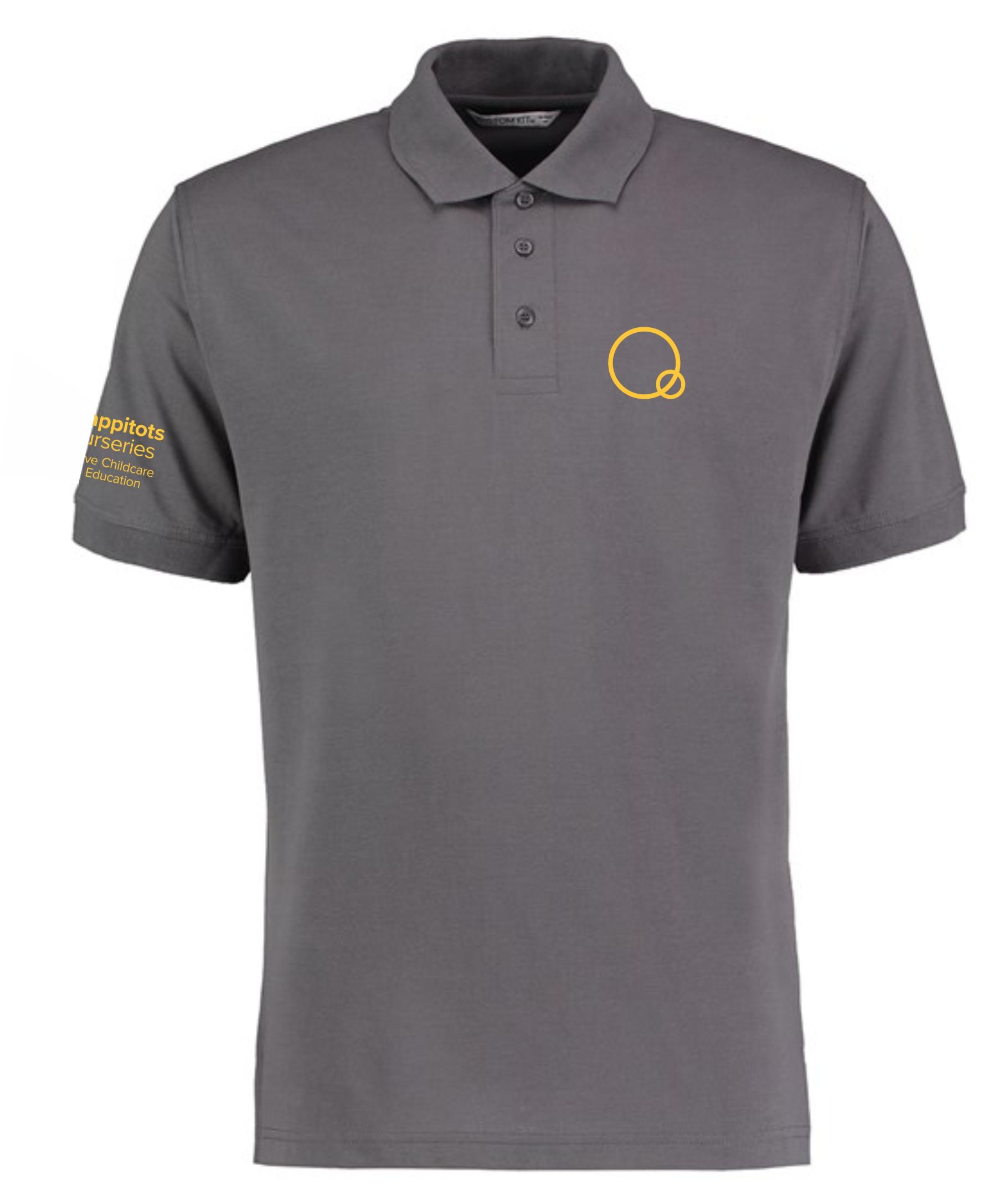 Happitots Staff Uniform