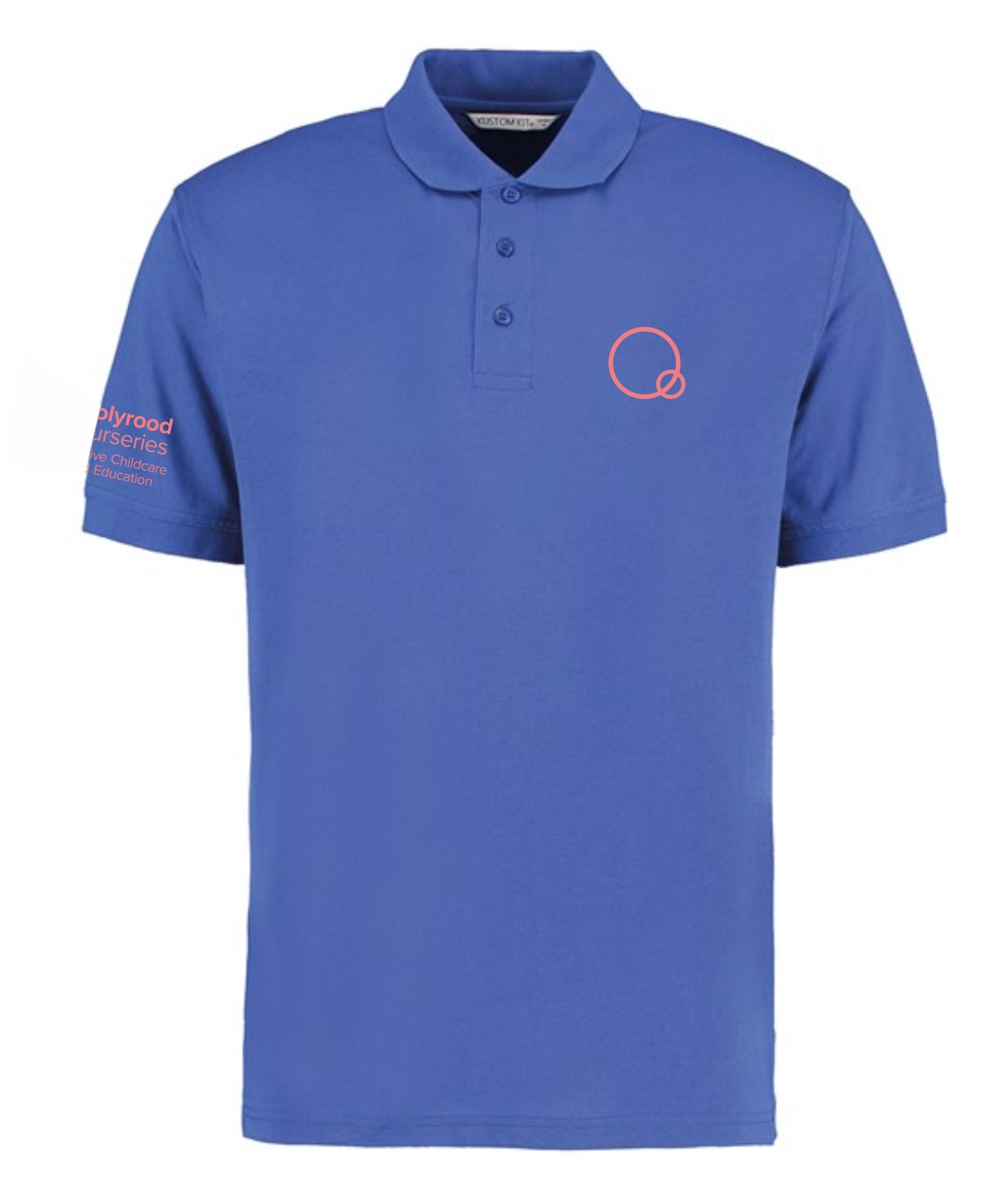 Holyrood Staff Uniform