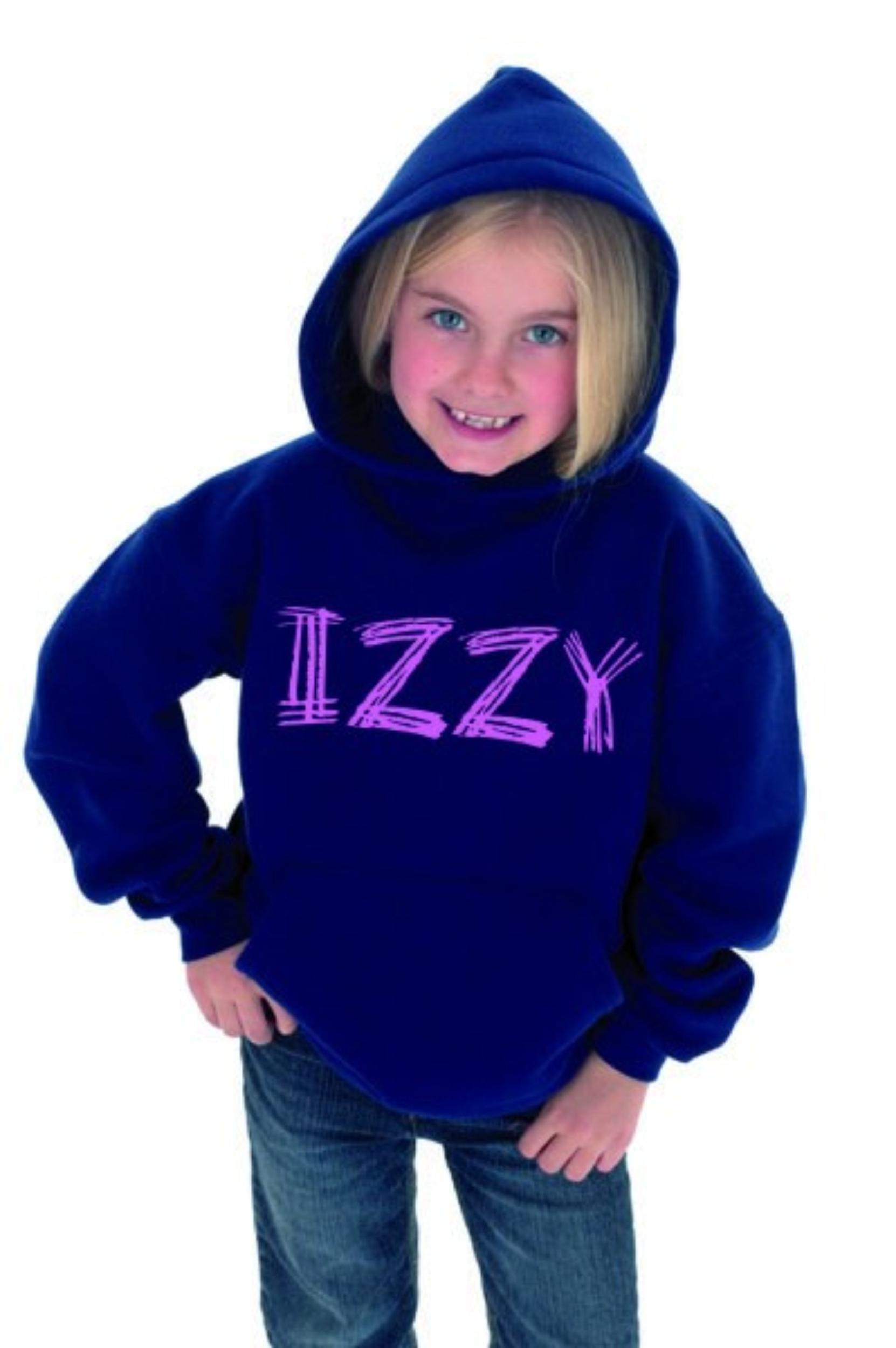 Personalised Children's Hoodies