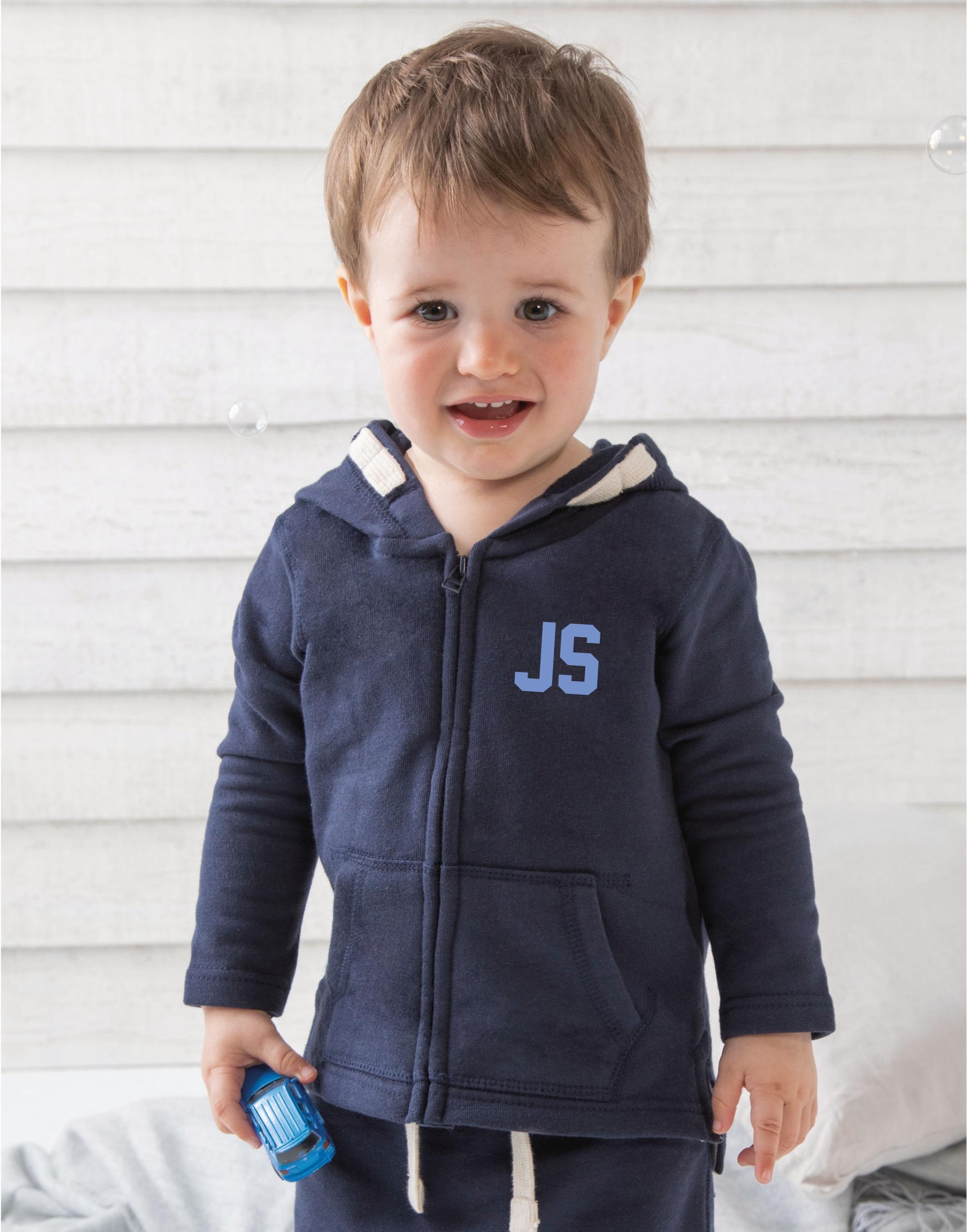 Personalised Hoodies for Babies