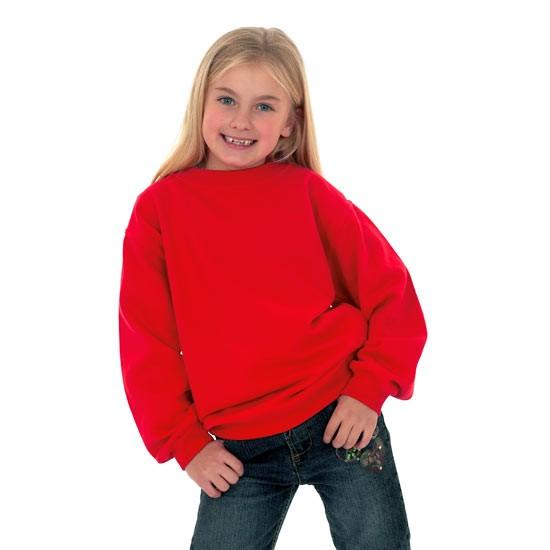Bertram UK Children's Sweatshirt