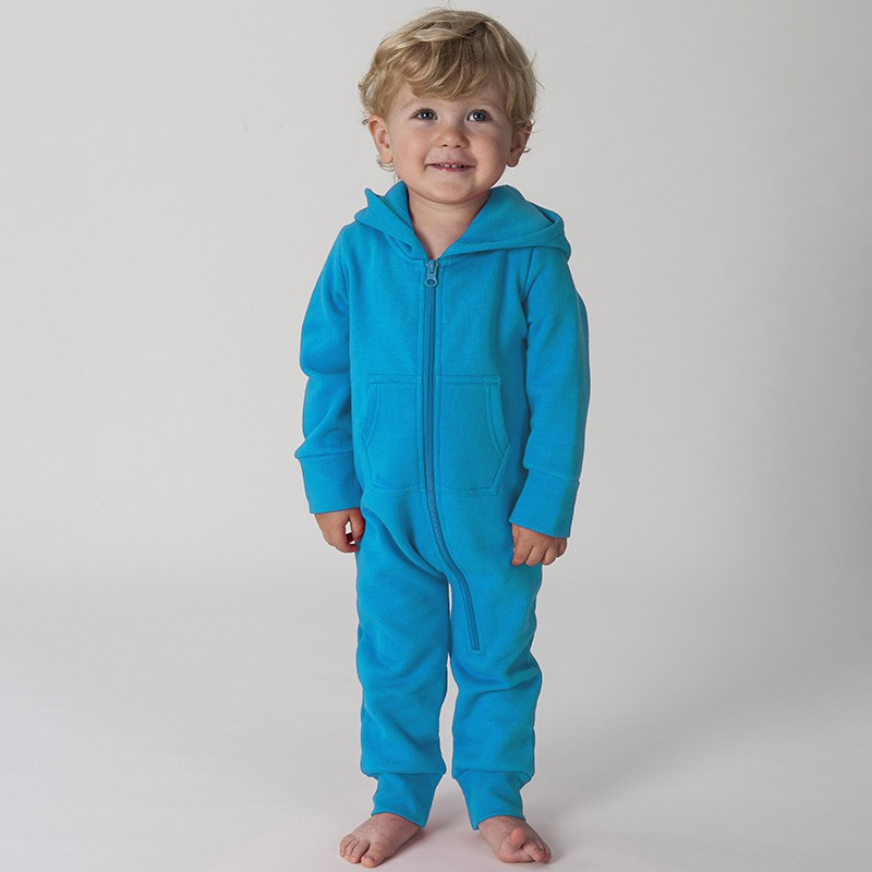 Mini All-in-one Onesie