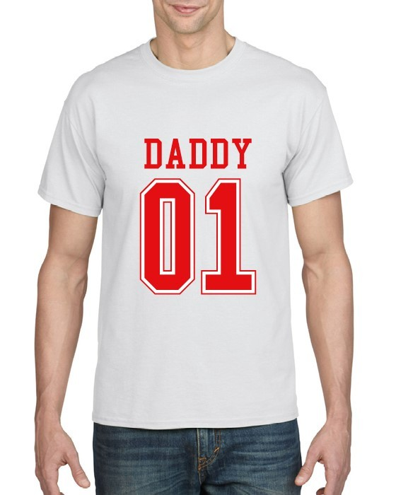 Daddy 01 T-shirt