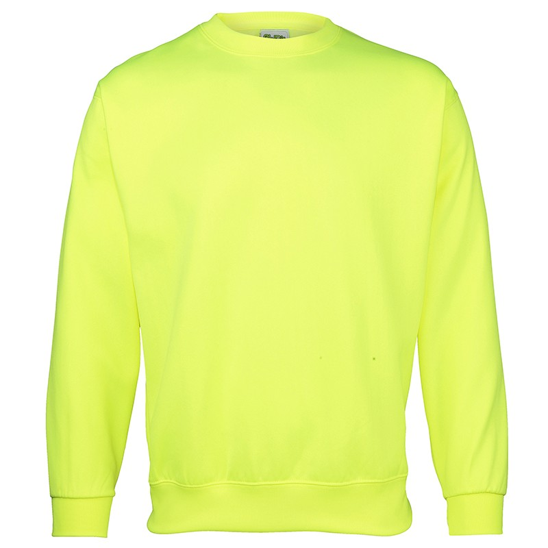 Electric sweatshirt