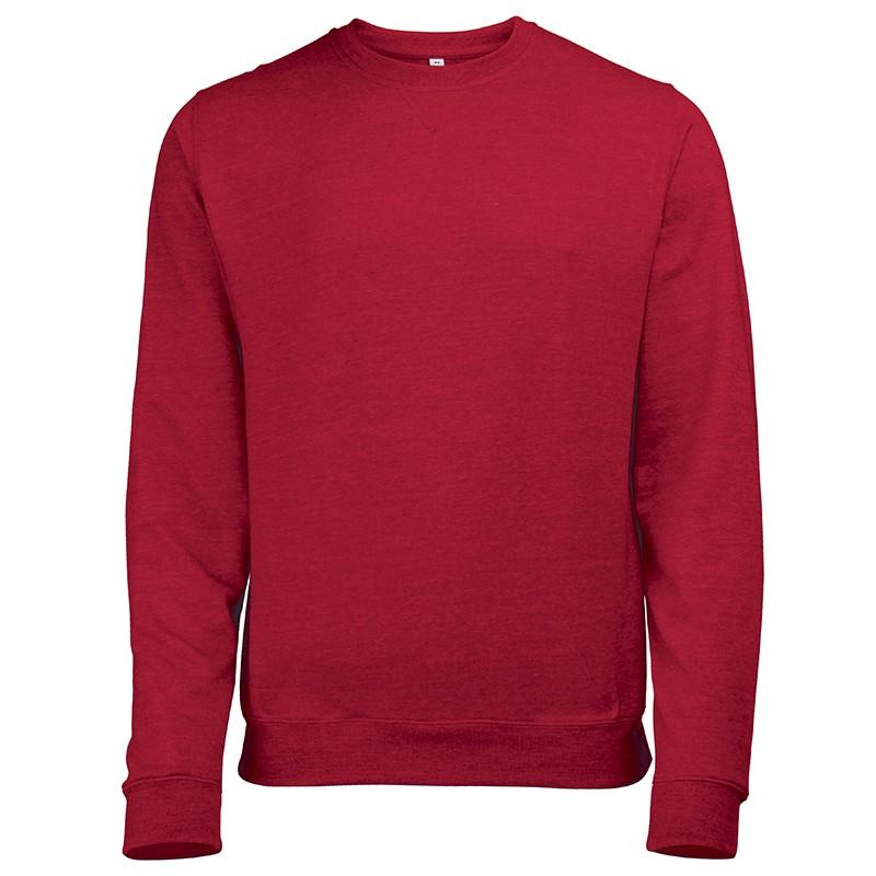 Heather sweatshirt