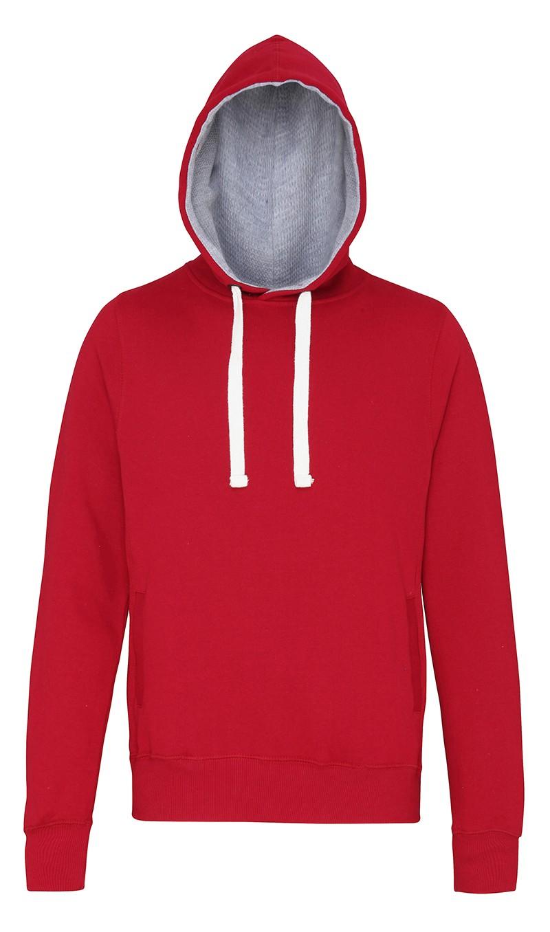 Chunky hoodie