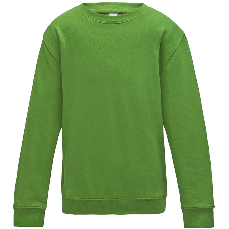 Kids AWDis sweatshirt