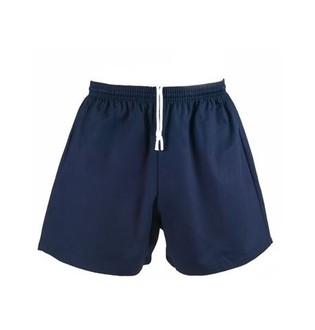 Junior Rugby Shorts
