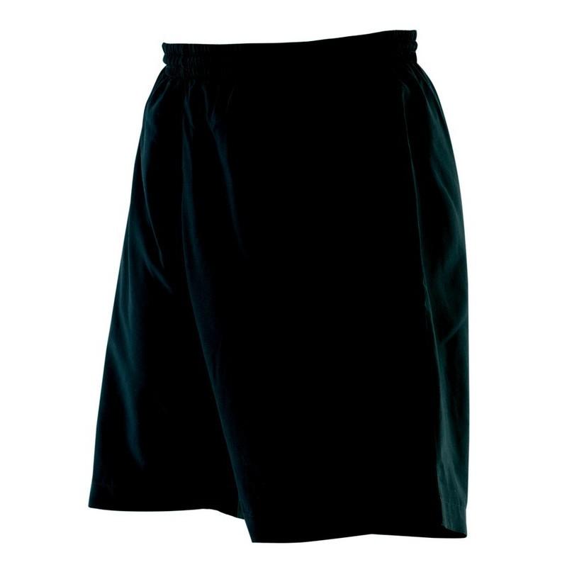 Womens Microfibre Short