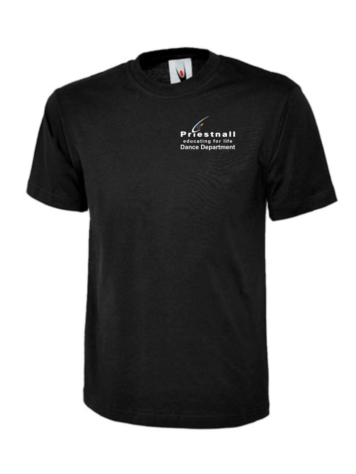 Priestnall T-Shirt