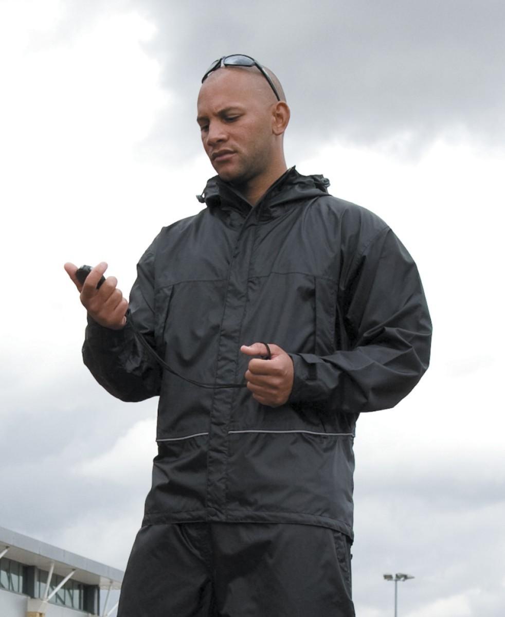 Result Waterproof 2000 Pro-Coach Jacket
