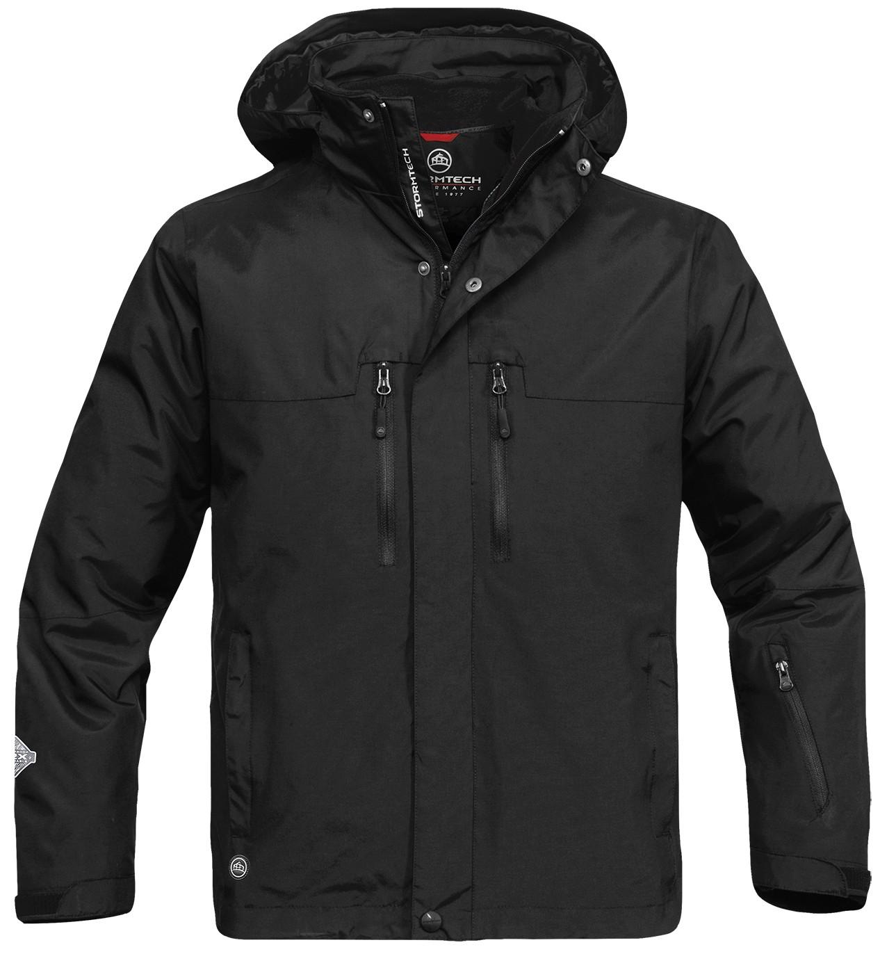 Stormtech Beaufort jacket