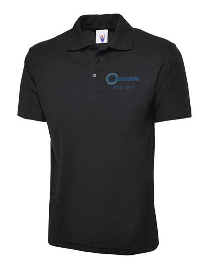Ounsdale 2012 -2017 Polo Shirt