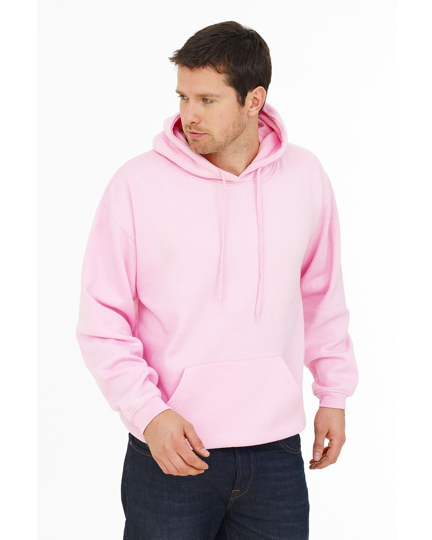 Adults' Classic Hooded Sweatshirt