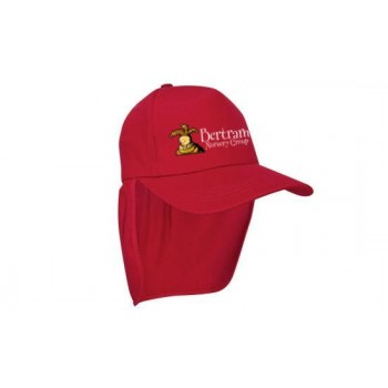 Bertram UK Child's Legionaire Cap