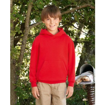 Fruit Of The Loom Classic Hooded Sweatshirt