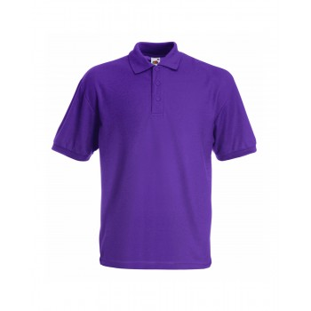 Fruit Of The Loom Children's 65/35 Piqué Polo