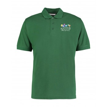 Men's Forest Schools Polo