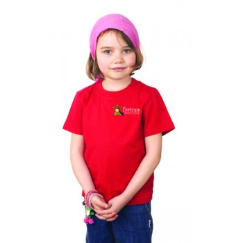 Bertram UK Childrens Classic T-Shirt
