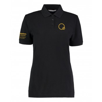 Ladies Managers Happitots Polo
