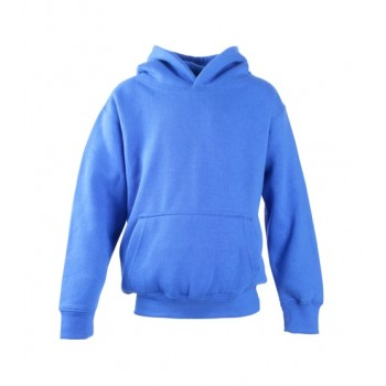 Kids Urban Hoodie with ipod and phone pocket