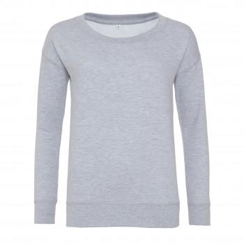 Girlie fashion sweatshirt