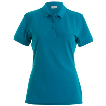 Kustom Kit Ladies Slim Fit Klassic Superwash Polo