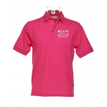 Men's Nursery Practitioner Polo