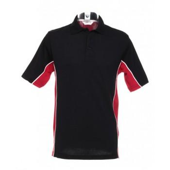 Gamegear Track Pique Polo Shirt