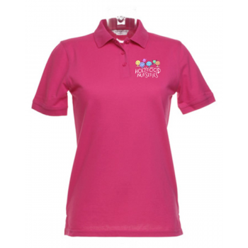 Ladies Slim Fit Practitioner Polo