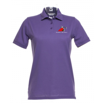 Womens Deputy Manager Polo