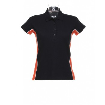 Gamegear Women's Track Polo Shirt