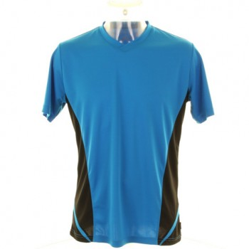 Gamegear Cooltex Team Top V-Neck S/S