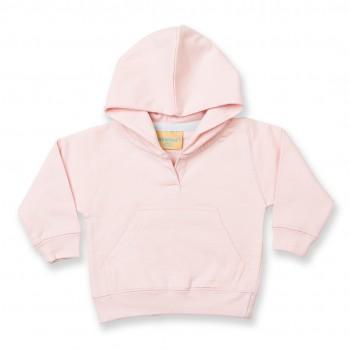 Toddler Hooded Sweat with Kangaroo Pocket