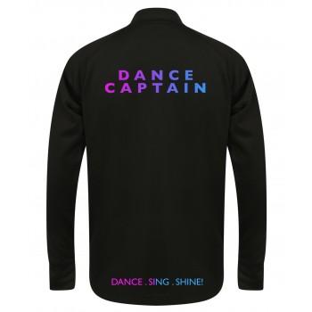 Panache Dance Captain Tracksuit Top
