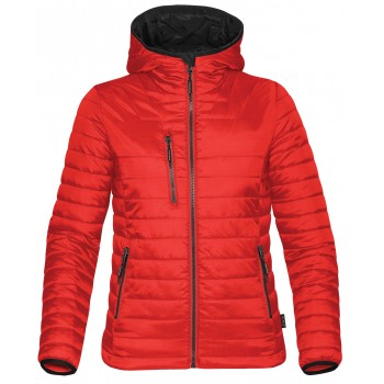 ST804 Women's Gravity thermal shell