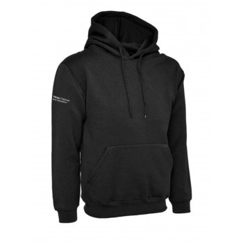 Thrive Hoodie Front