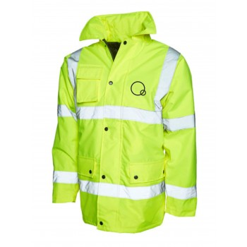 Thrive Road Safety Jacket