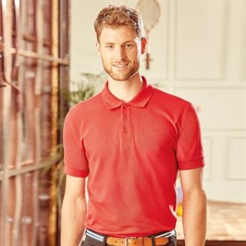 Ultimate classic combed cotton polo