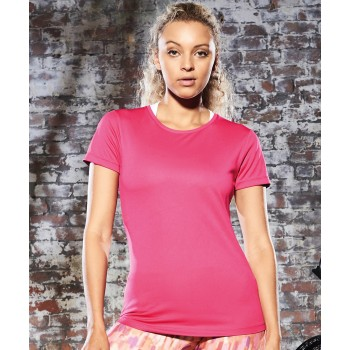 Girlie cool smooth T