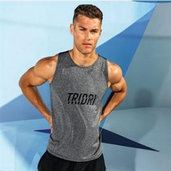 TriDri® Contrast Colour Performance Vest