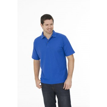 Active Pique Polo Shirt