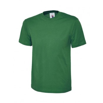 Kelly Green Classic T-shirt